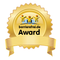 BarrierefreiAward